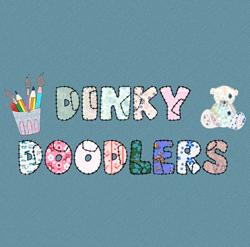 Dinky Doodlers